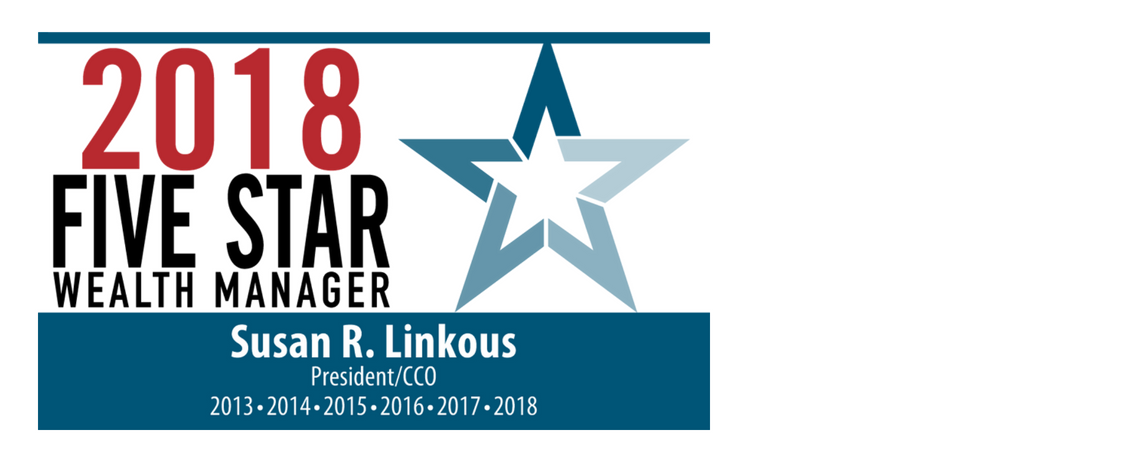 The Linkous Group Awards